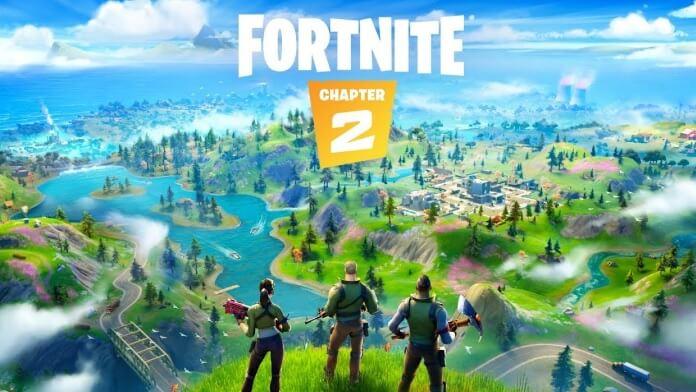 Fortnite Capitolul 2 Sezonul 2 data lansare