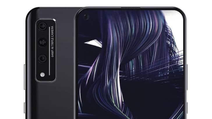 Huawei 10X - cel mai ieftin smartphone 5G