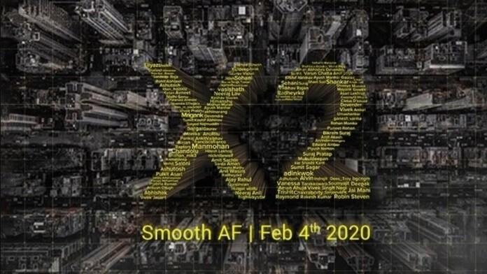 POCO X2 lansare