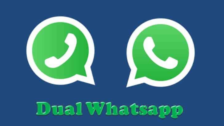 Setari Dual Messenger WhatsApp