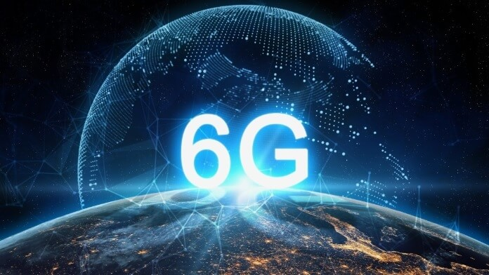 Tehnologia 6G