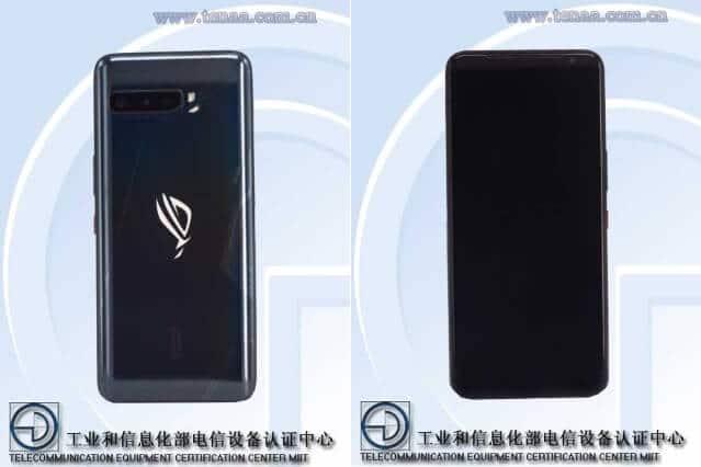 Asus ROG Phone 3 caracteristici