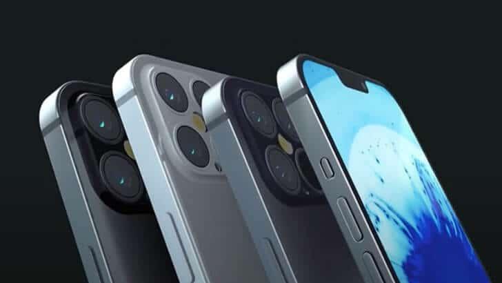 Livrările iPhone 12 vor fi ușor amânate