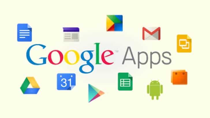 Noua politică de stocare Google