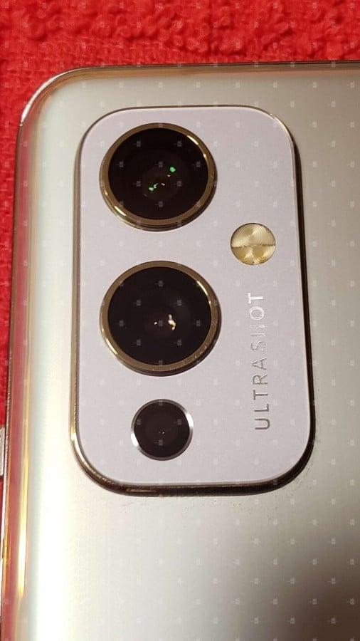 Oneplus9 5G foto 3