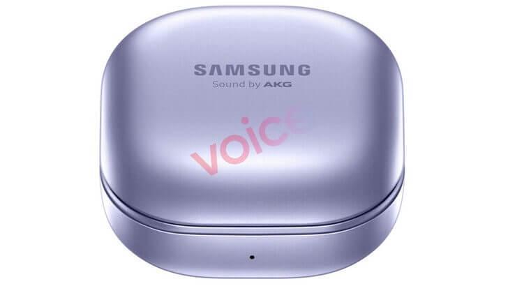 Samsung Galaxy Buds Pro Carcasa