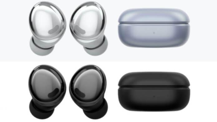 Samsung Galaxy Buds Pro caracteristici si preturi