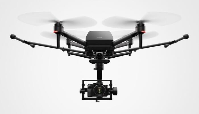 Drona Airpeak