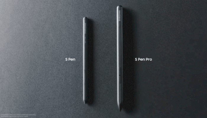 S Pen si S Pen Pro pentru Galaxy S21 Ultra
