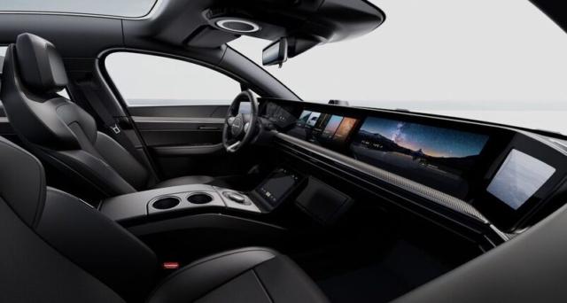 Vision-S interior 3