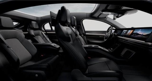 Vision-S interior 5