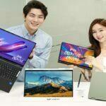Laptopuri LG Gram 360