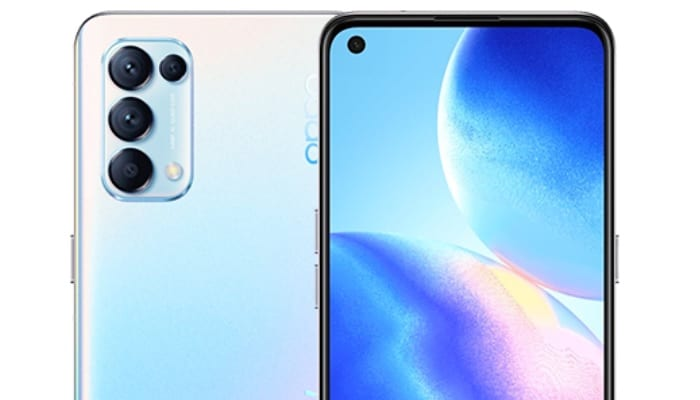 OPPO Reno5 K specificatii