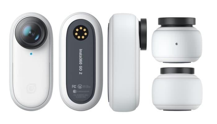 Camera Insta360 GO 2