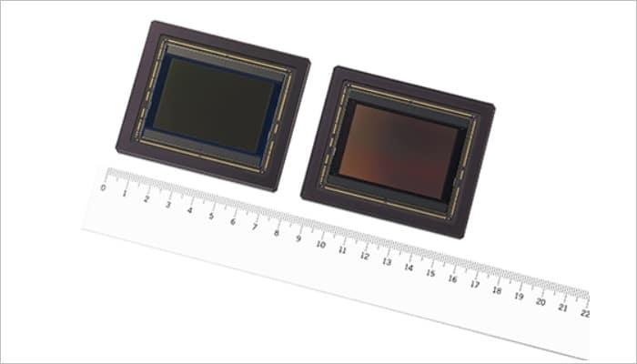 Senzor de imagine Sony CMOS IMX661