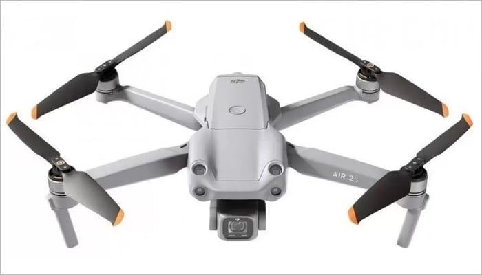Drona DJI Air 2S