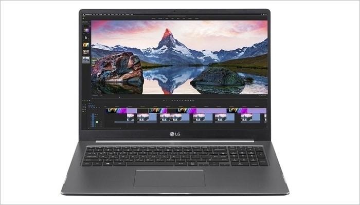Laptop LG Ultra Gear 17