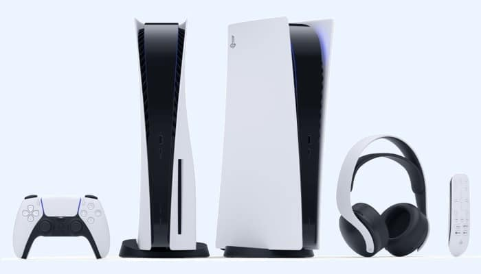 Consolele PlayStation 5