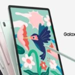 Samsung Galalaxy Tab S7 FE 5G