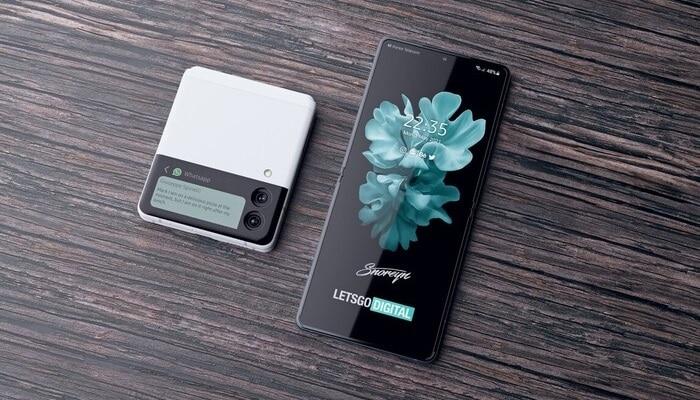 Samsung Galaxy Flip 3